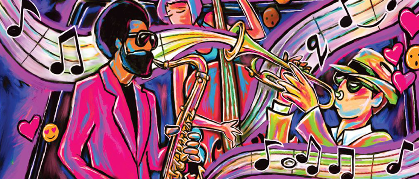 Detroit Jazz Festival 2020