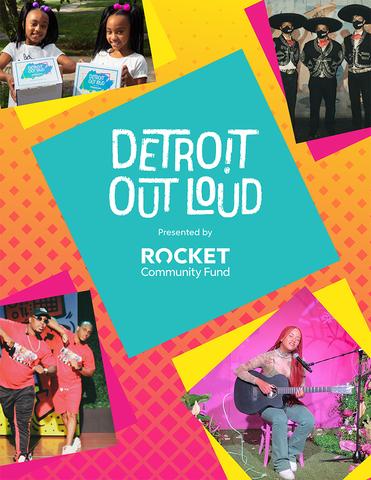 Detroit Out Loud Case Study