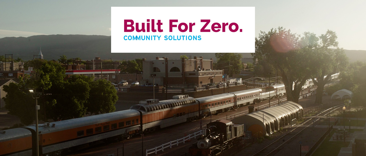 Built for Zero Fremont County