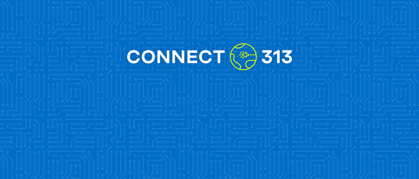 Connect 313