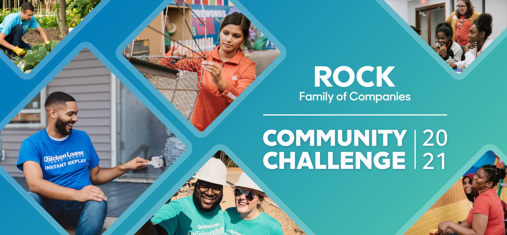 2021 Community Challenge