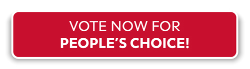 VOTE NOW FOR PEOPLES CHOICE