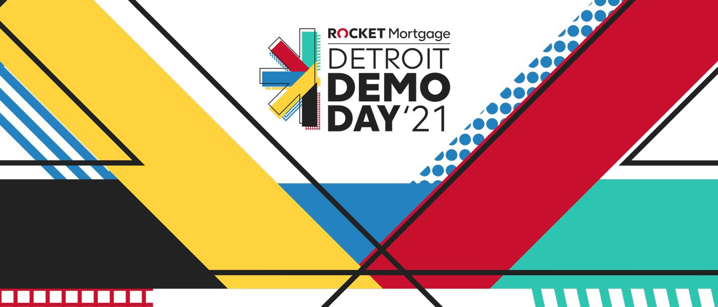 Detroit Demo Day 2021